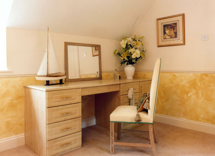 bespoke bedroom furniture workshop projects