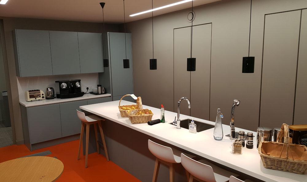 office kitchen furniture. Bespoke-office-kitchen.jpg Office Kitchen Furniture
