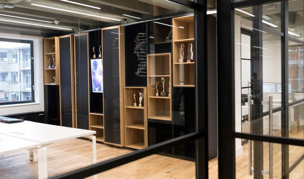 Superb Bespoke Office Furniture 5