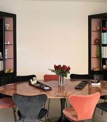 Bespoke corner cabinets