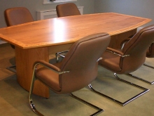 Custom-made Boardroom Table Example 8