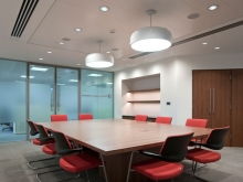 Bespoke Boardroom Table Example 2